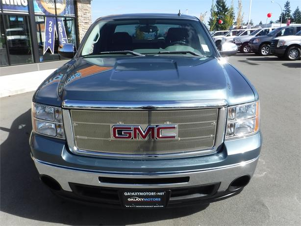 Image Result For  Gmc Sierra  Extended Cab Sl Wd