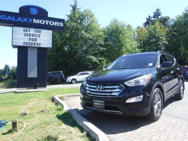 2013 Hyundai Santa Fe Sport Premium - AWD, Active Eco, Bluetooth