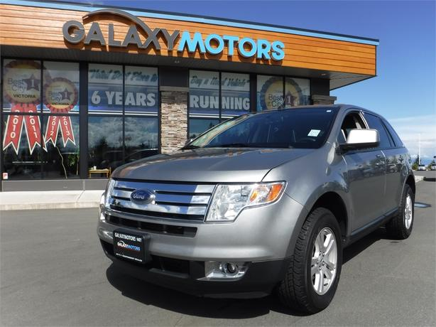 2008 Ford Edge SEL - SYNC, Cruise Control, Alloy Wheels
