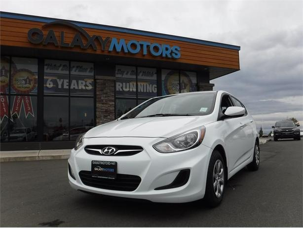 2014 Hyundai Accent GL - Satellite Radio, Cruise Control, A/C