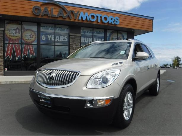 2008 Buick Enclave CX - Leather, AWD, Paddle Shifters, Alloy