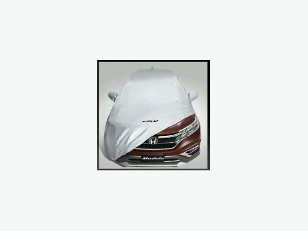 Honda CRV Storage or Weather Cover