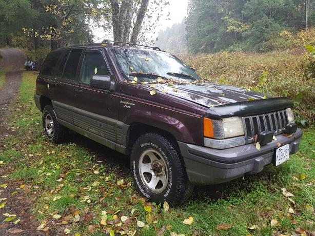 94 jeep .