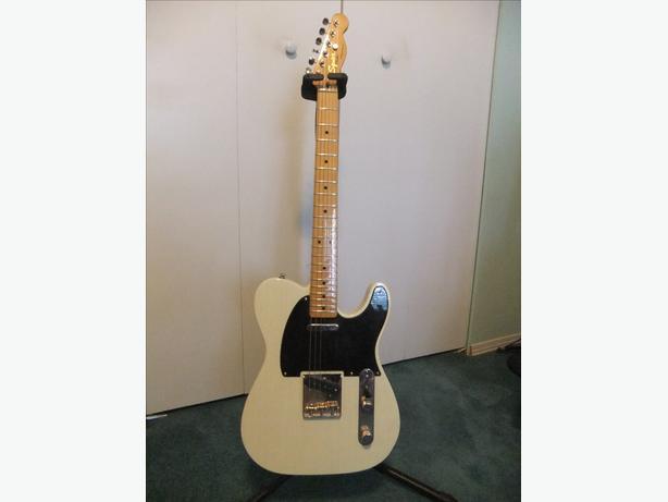 Squier Fender Telecaster