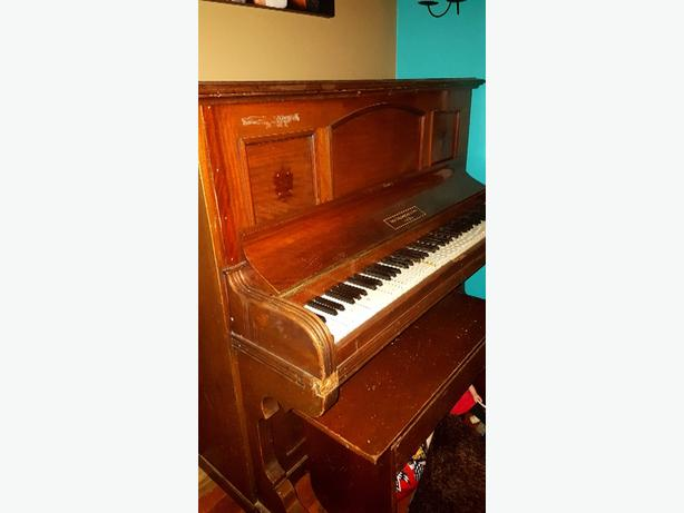 Free Upright Piano