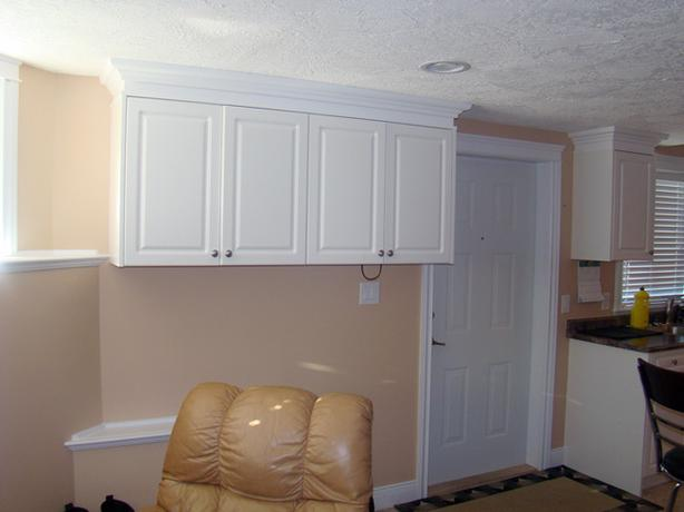 NORTH NANAIMO,DELUXE PRIVATE NWR BSMT SUITE IN SUIT LAUNDRY