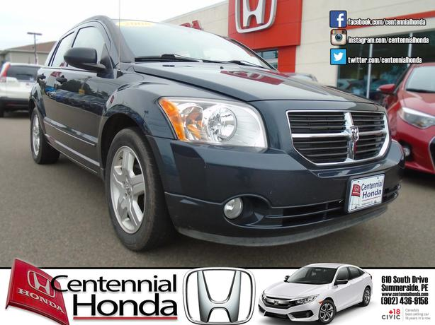 2008 Dodge Caliber SXT | AS TRADED | Stock #8126A