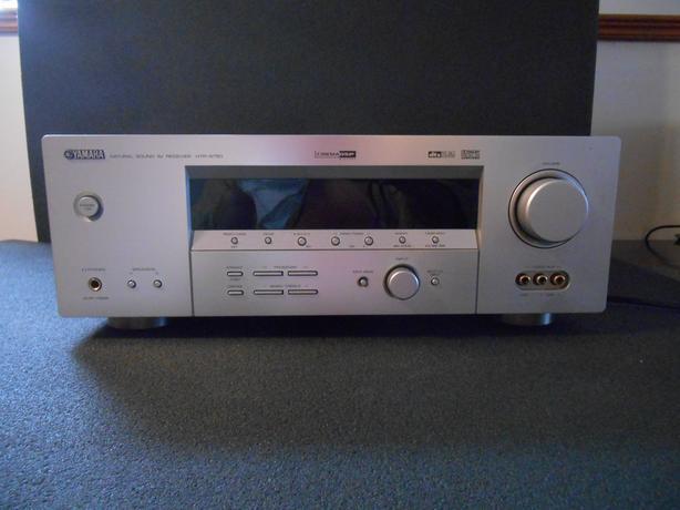 surround sound audio system