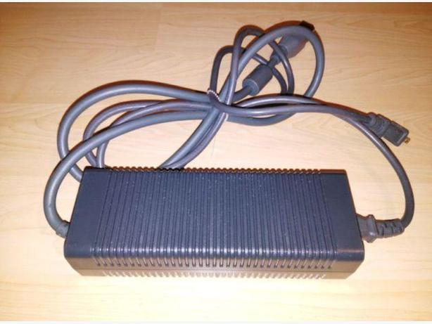 AUTHENTIC Microsoft Xbox 360 Power Supply