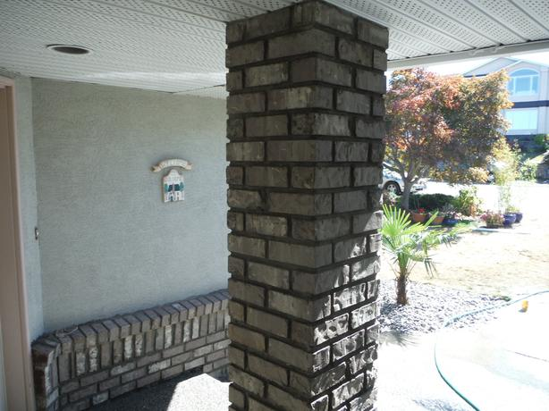 BROWNSTONE MASONRY & LANDSCAPING