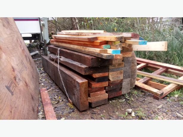 ERRINGTON timber, wood, raw, fir, beam, plank, rough cut,2x4