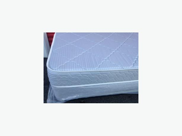 Double size mattress brand new for sale