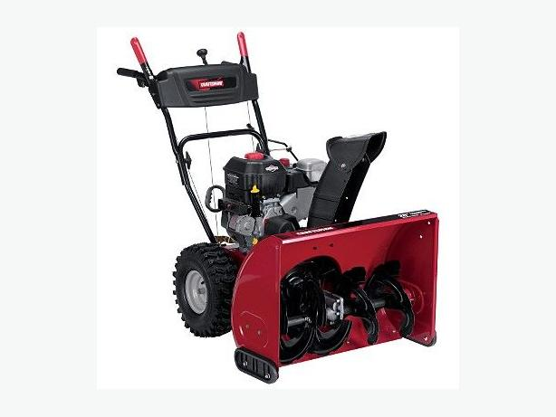 Toro  24 inch Snowblower Recent Service Ready to Go 780-710-3353