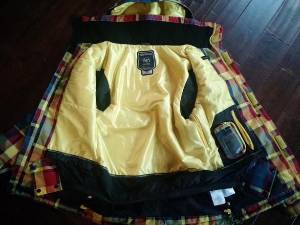 Ripzone Snowboard Jacket
