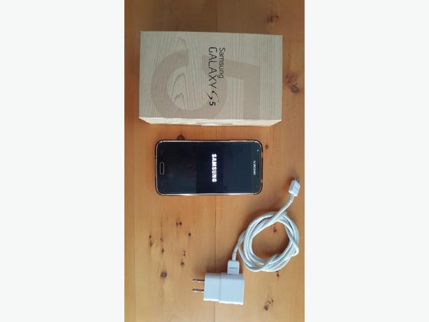 Samsung S5 - Gold