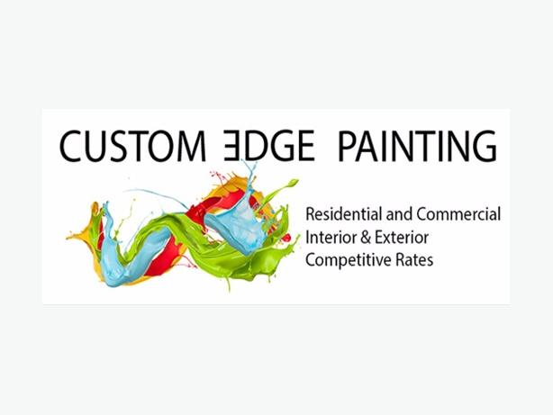 Custom Edge Painting