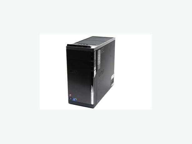 upgraded acer gaming pc