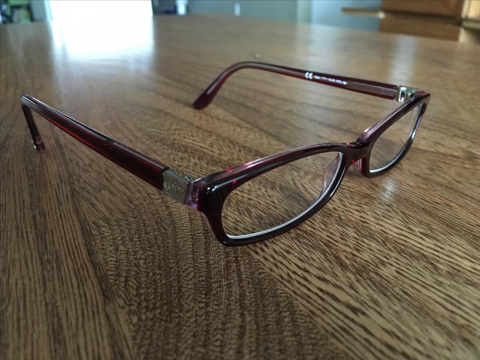 Reading Glasses - Juicy Couture Frames Victoria City ...