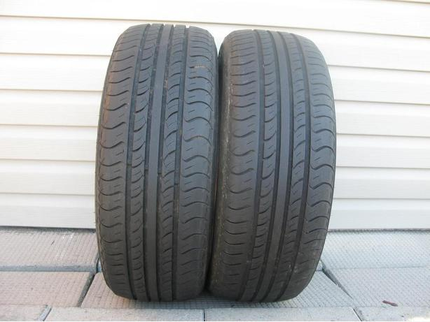 TWO (2) NEXON CP661 TIRES /195/60/15/ - $50