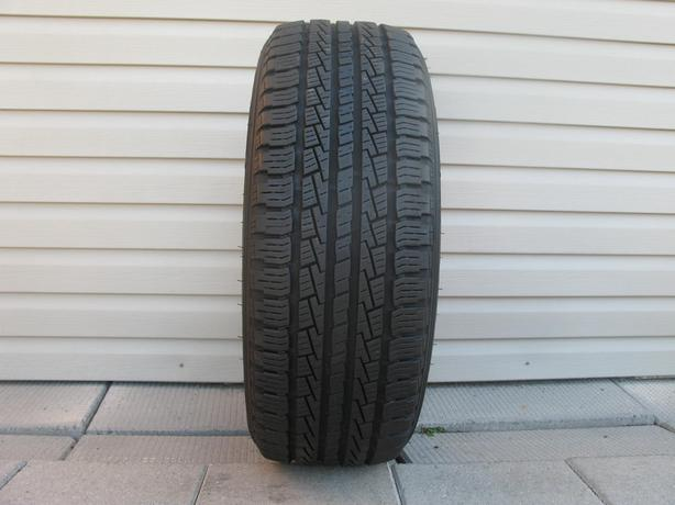 ONE (1) PIRELLI SCORPION STR TIRE /245/50/20/ - $80