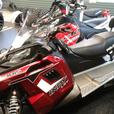 2014 POLARIS 550 INDY
