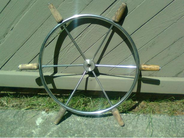 "20"" Destroyer wheel"