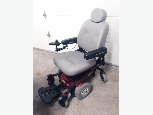 power chair