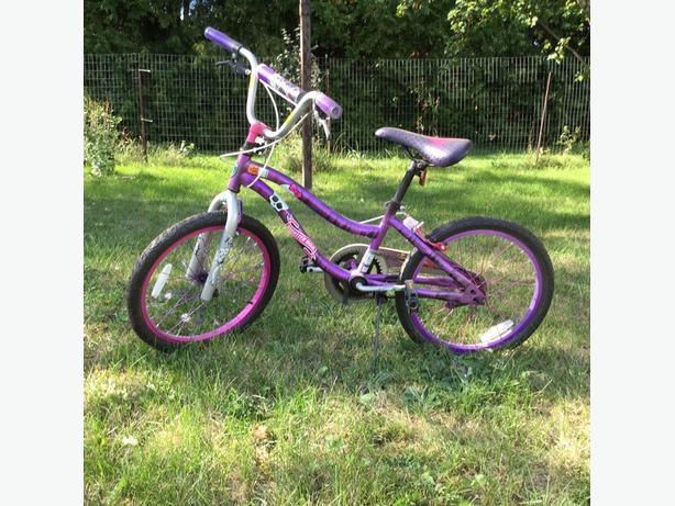 Monster High Girl Bike