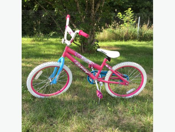 Sea Star Huffy Girl Bike