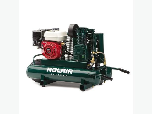 Compressor Generator Tractor Service Mobile Free Est./ pick up 780-710-3353