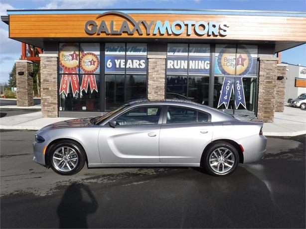 2015 Dodge Charger SXT - Bluetooth, Backup Camera, Alloy