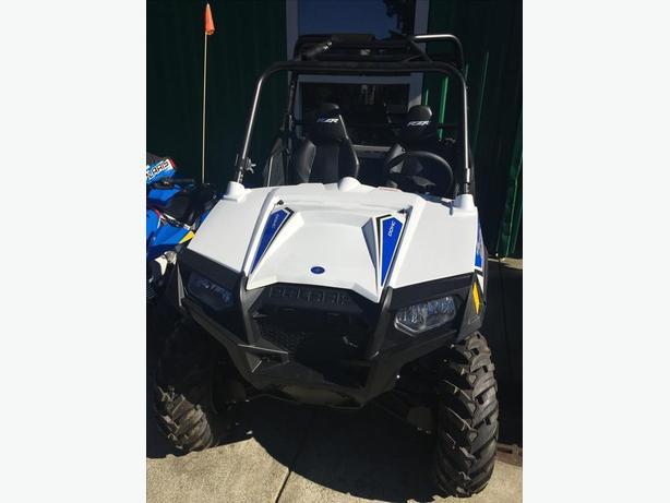 2017 RZR 570
