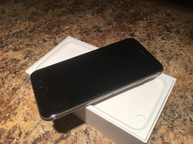 MINT CONDITION IPHONE 6 16GB