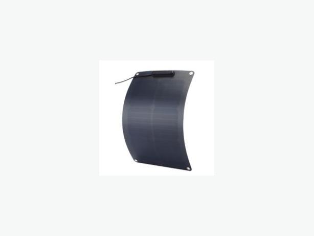 NOMA 15 Watt Semi-Flexible Solar Panel (Only Asking 65$)