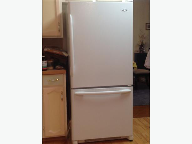 Maytag Fridge