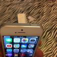 iPhone 5s UNLOCKED Excellent Condition 64GB white