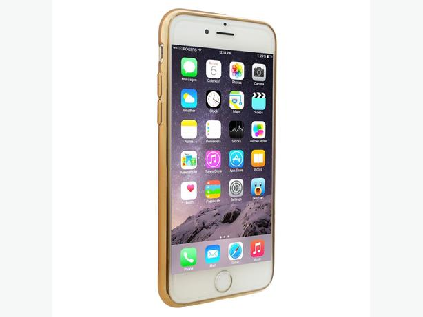 iPhone 6plus Gold 64 unlocked and new