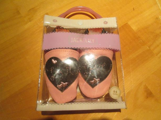 Jack and Jill shoes