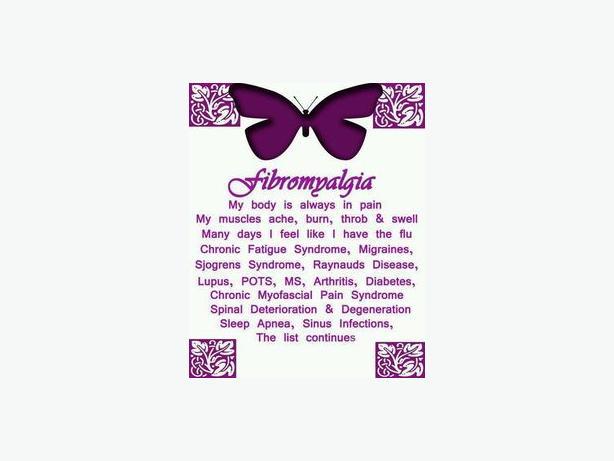 Fibromyalgia Meet Up & Free Info. Meet