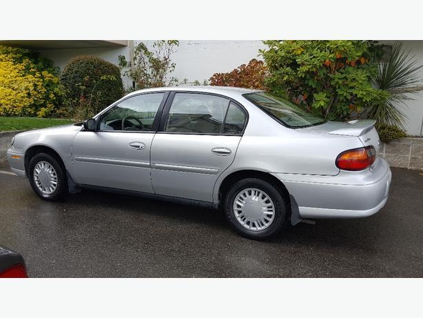 Need to sell ASAP 2001 Chevrolet Malibu