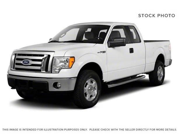 2010 Ford F-150 4WD XTR S/CAB