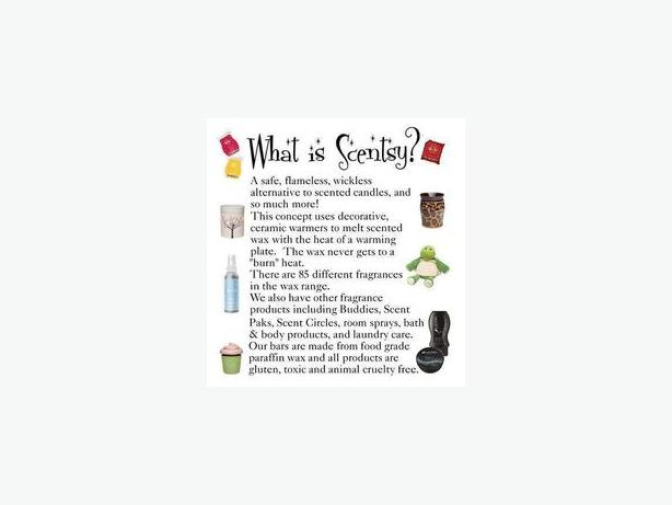 2016 Scentsy Holiday Collection
