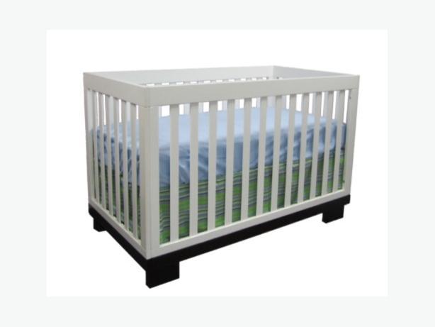 Metro Convertable Crib