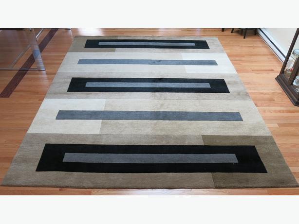 Himalayan Wool Carpet