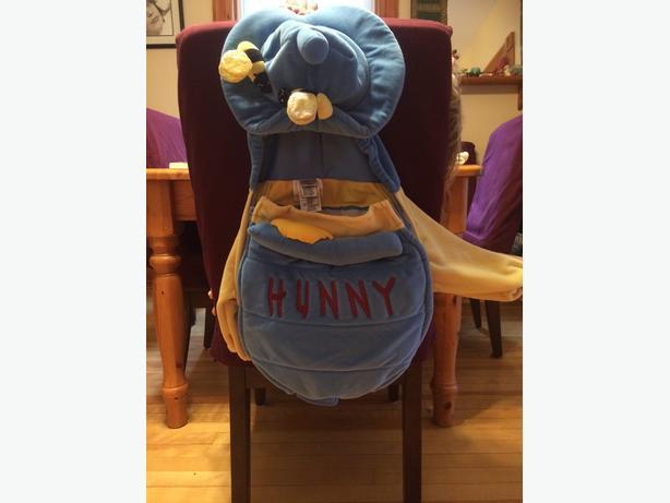 Honey Pot - Winnie the Pooh Costume