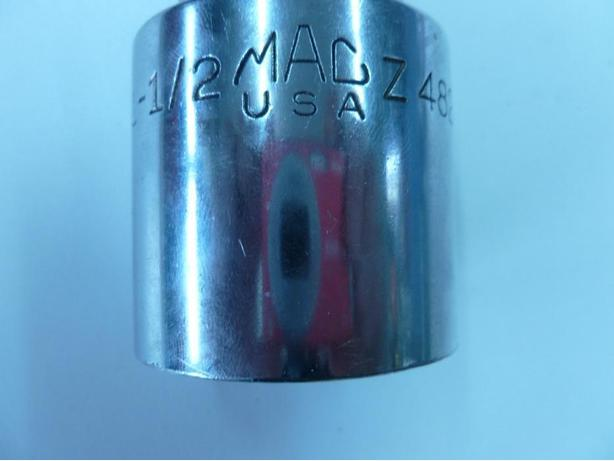 MAC Tools 1/1/2 socket