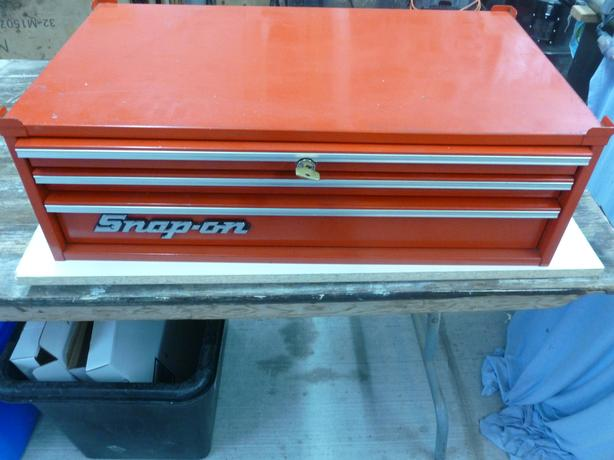 Snap On Tools Mid-riser KRA-429f