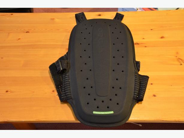 POC Spine VDP 2.0 Back Protector