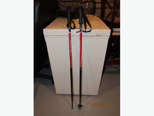 ski poles - 100CM