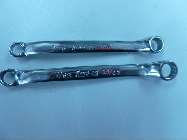 Snap-On Tools XID wrenchs